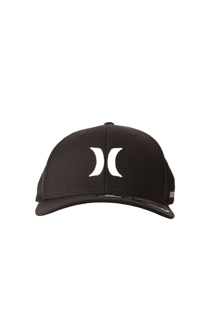 Dri-Fit One & Only 2.0 Hat Black White Hurley - Jean Jail