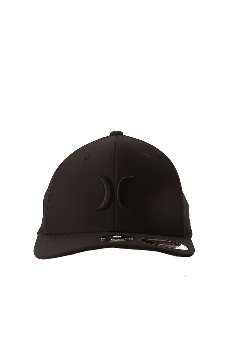 Dri-Fit One & Only 2.0 Hat Black Hurley - Jean Jail