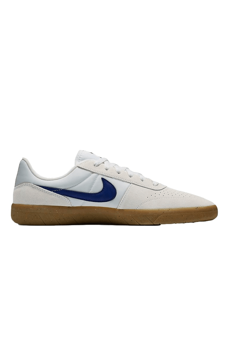 Nike SB Team Classic Shoes Summit White Blue Void