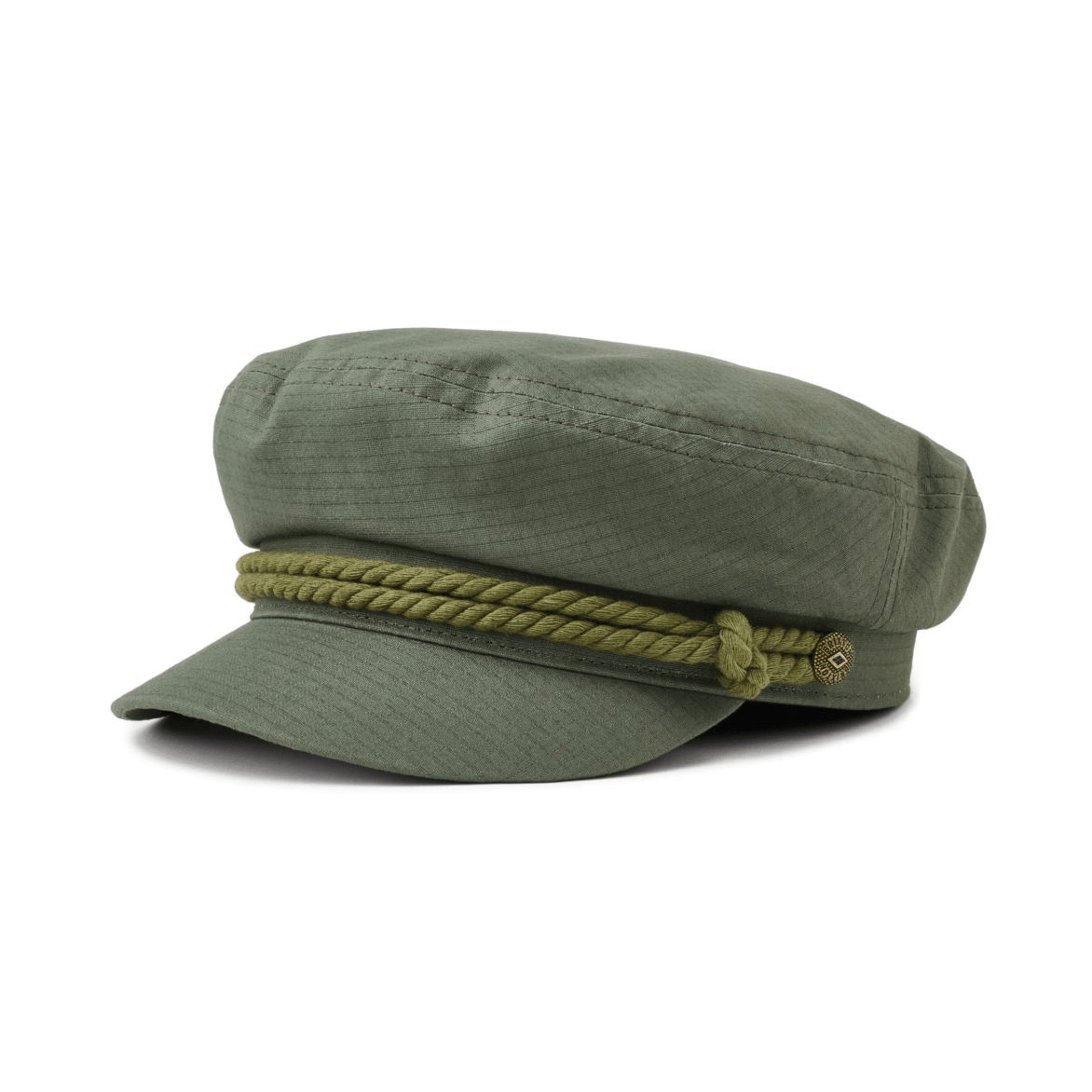 Fiddler Cap Light Olive