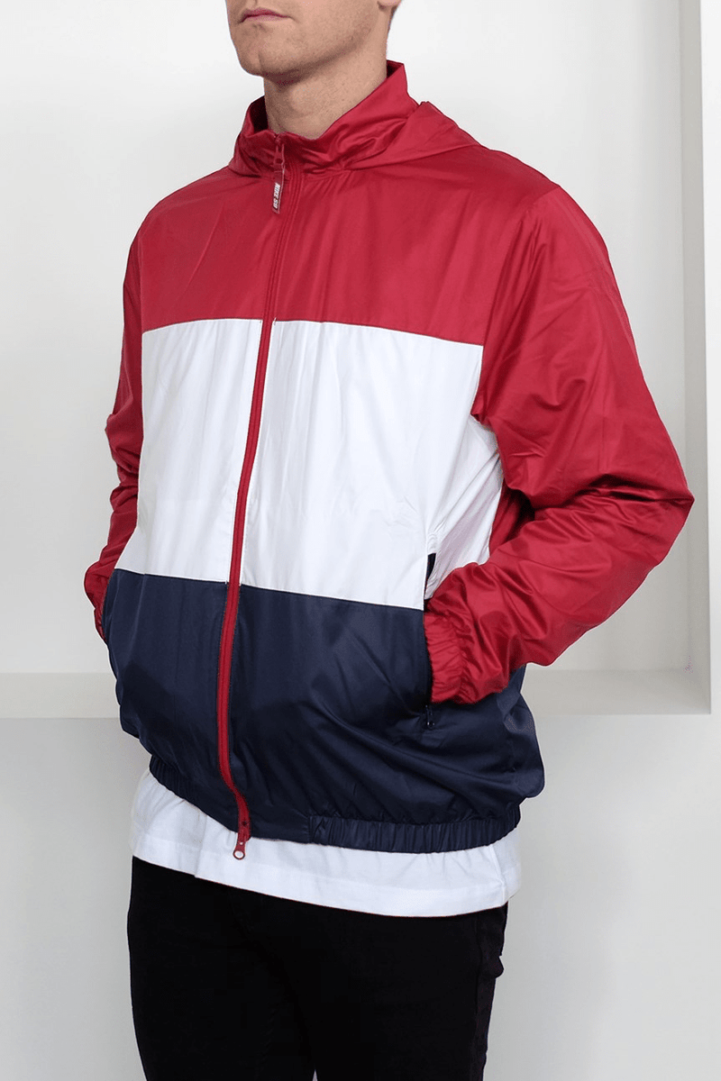 Shield Jacket Red Crush Nike SB - Jean Jail