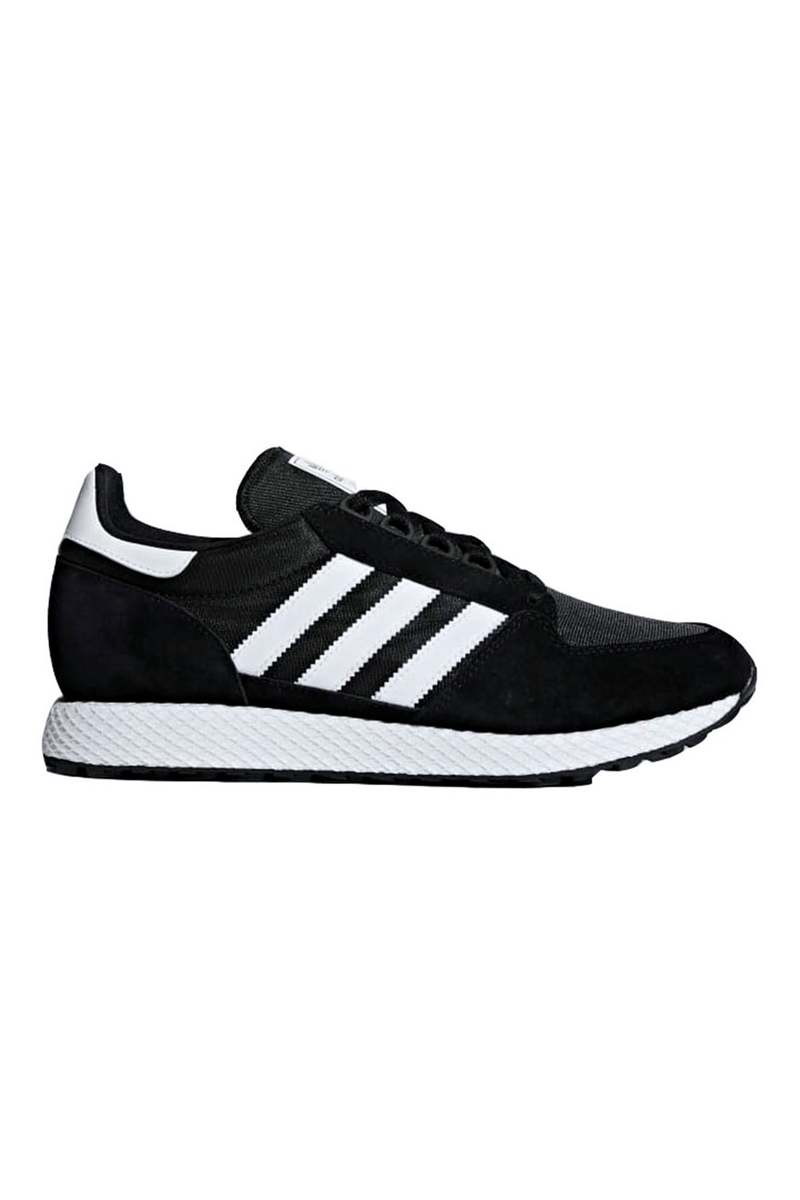 Forest Grove Core Black FTWR White adidas - Jean Jail