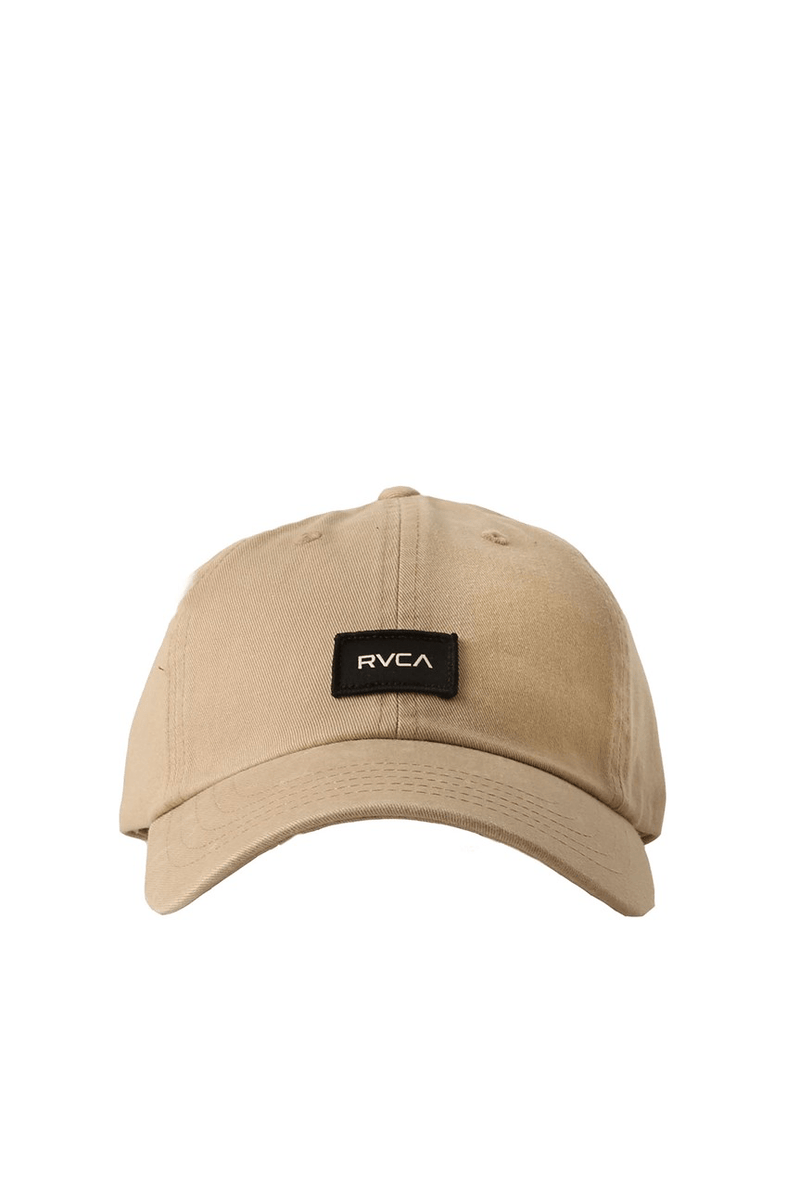 The RVCA Focus Cap Clay RVCA - Jean Jail