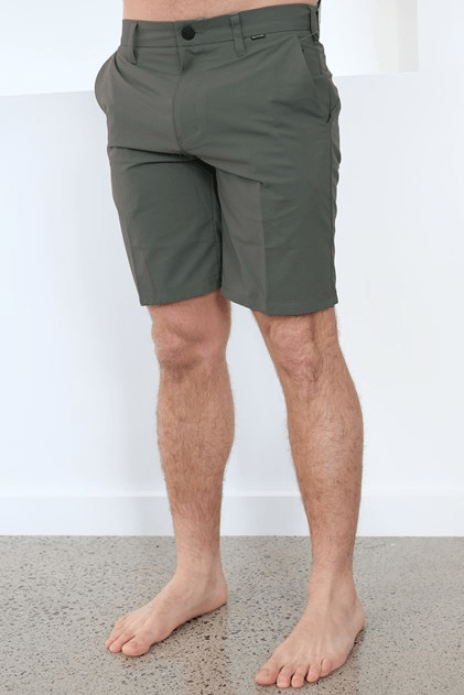 Dri-Fit Chino 19in Walk Short Twilight Marsh Hurley - Jean Jail