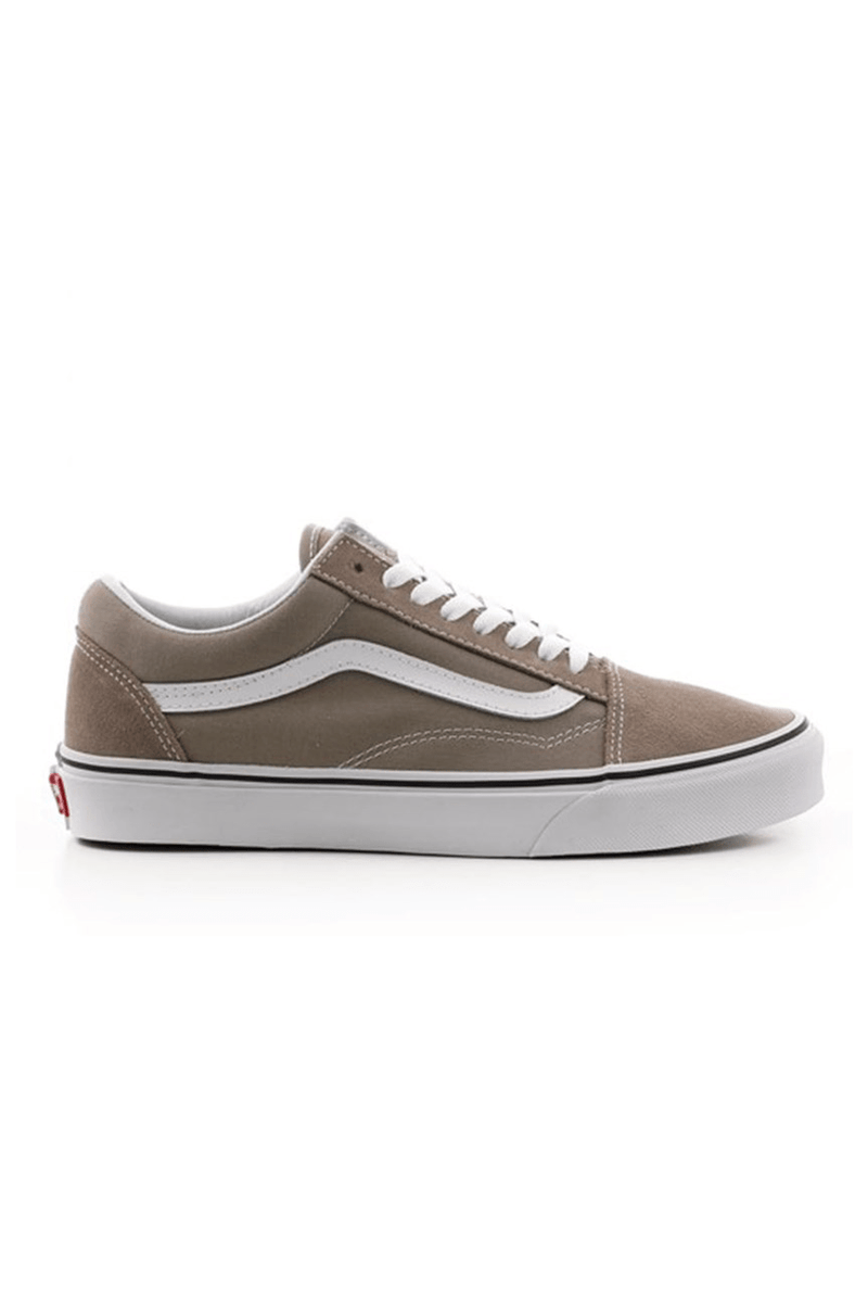 Old Skool Desert Taupe True White - Jean Jail d1de19103