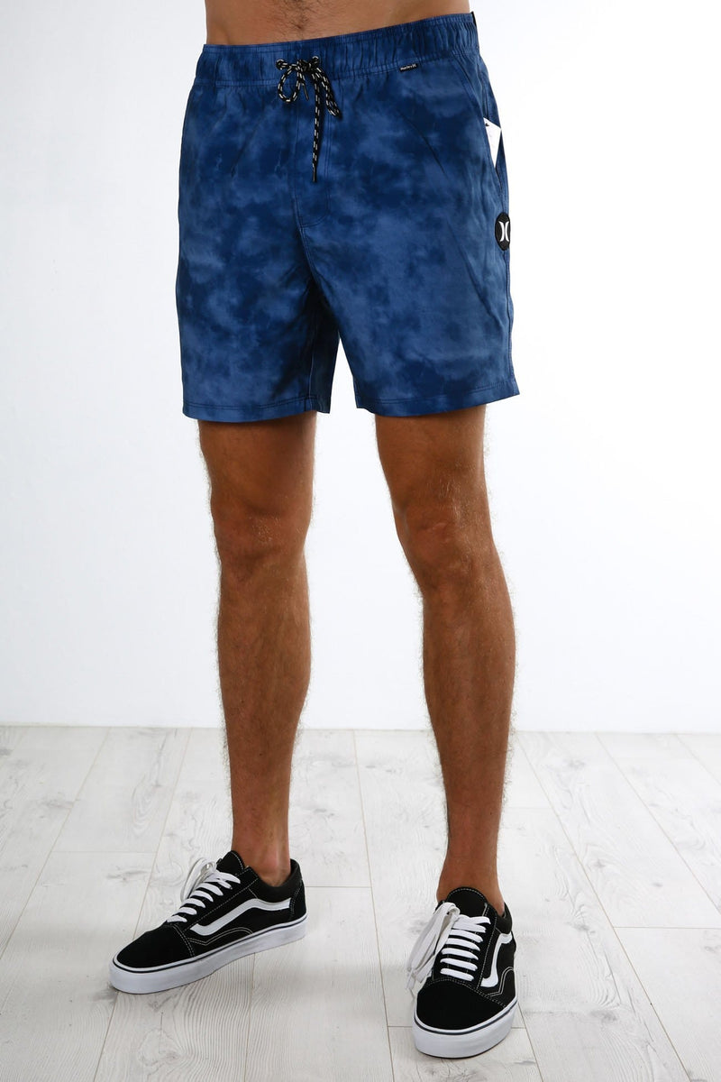 Paradise Wash Volley Boardshort Mystic Navy