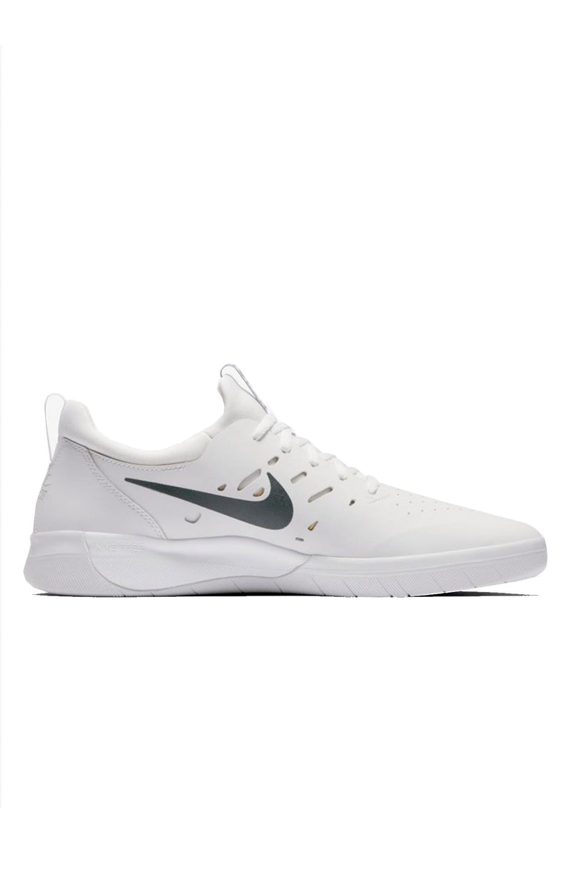 Nyjah Free Summit White Anthracite