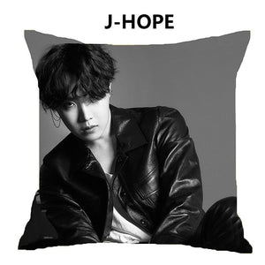 Love Yourself K-pop Home Bangtan Boys Pillow Case