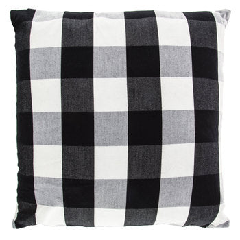 Buffalo Check Pillow - King City Treasures