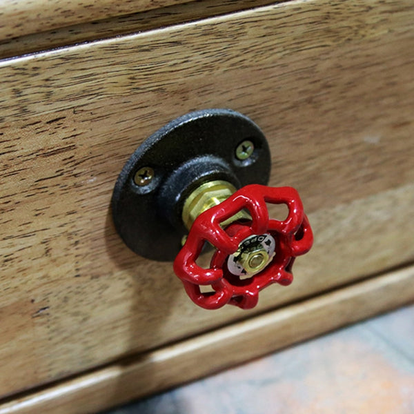 1PC New Brand Vintage Furniture Handle Knobs Door Drawer Cabinet Wardrobe Furniture Pull Handle Knobs Z47 - King City Treasures