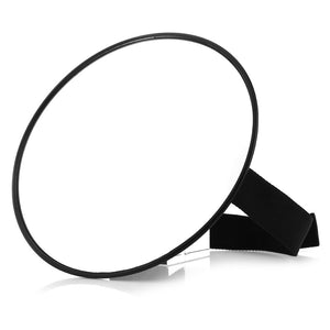 TIROL T21491 Car Rear View Baby Safety Mirror for Rear Facing Car Seats