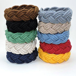 Original Mystic Sailor Knot Bracelet Nautical Colors