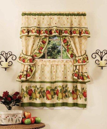 "36"" Apple Orchard Cottage Set - King City Treasures"