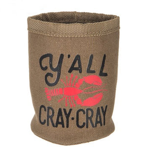 Y'all Cray-Cray Can Cooler