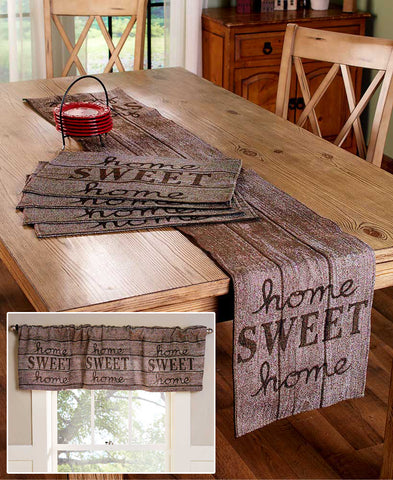 Home Sweet Home Collection