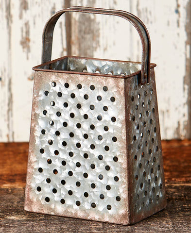 Farmhouse Country Kitchen Grater
