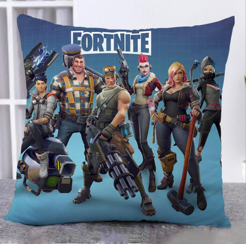 Fortnite Pillow