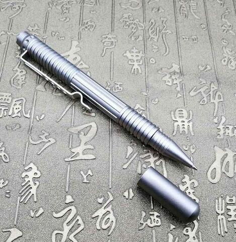 Portable Tactical Pen Security protection personal Self Defense Tool