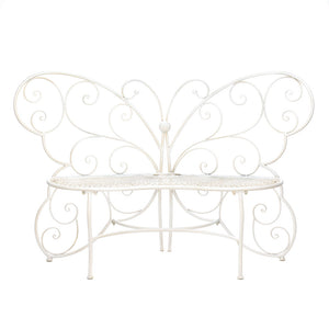 Butterfly Garden Bench - King City Treasures