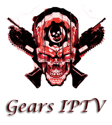Gears TV - 2 Lines/TV Guide
