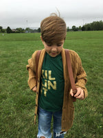 Killin It tshirts - Little Gypsy Finery