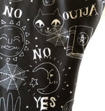 Halloween Ouija board Leggings