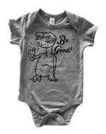 Be Good! Bodysuit one piece