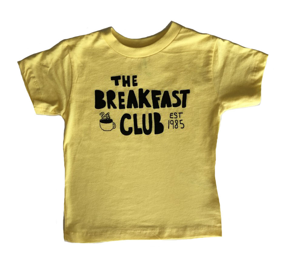 Breakfast tshirts