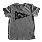 Camp Crystal Lake  t-shirt