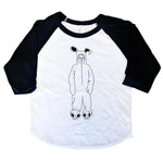 A Christmas Bunny tshirts & raglans - Little Gypsy Finery