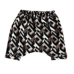 Geo Harem Shorts - Little Gypsy Finery