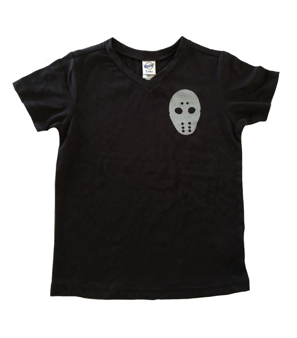 Jason V-neck Tees (kids & adults)