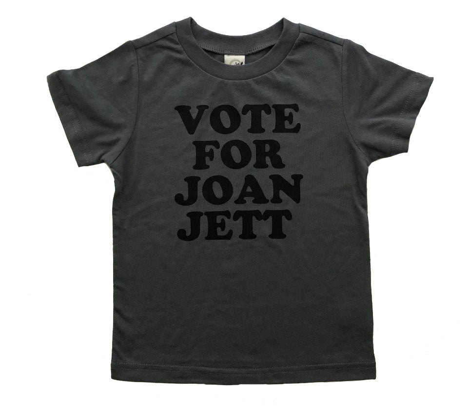 Vote for Joan