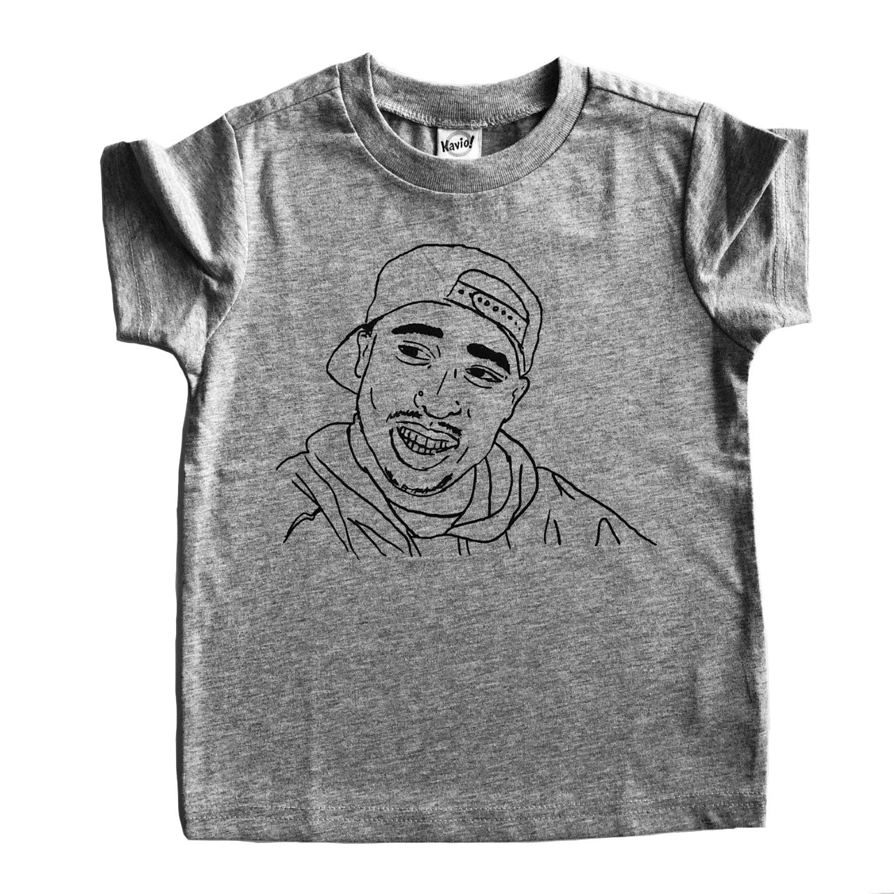 The best rapper tshirt - Little Gypsy Finery