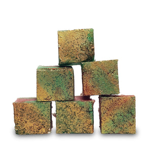 Earth Magic Sugar Scrub Cubes