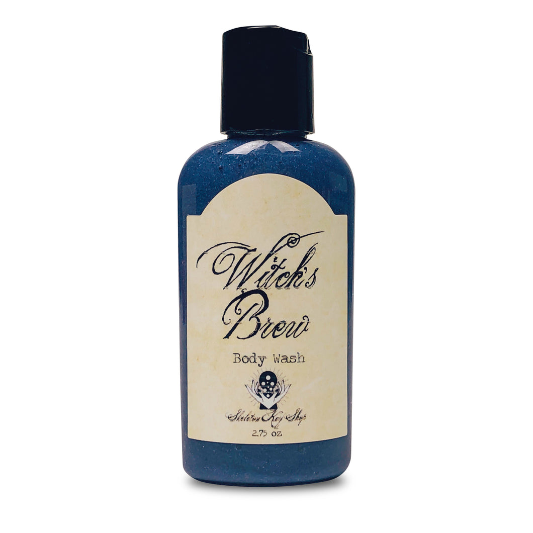 Witch's Brew Body Wash