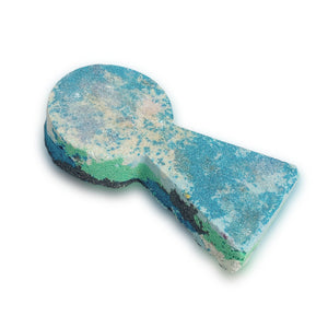 Ruled By Neptune Ritual Bath Bomb