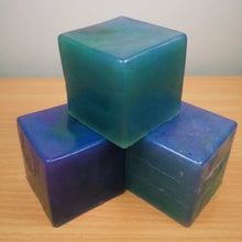 Crystal Gem Soap