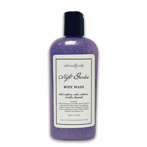 Nightgarden Body Wash