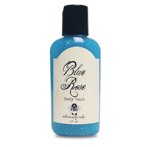 Blue Rose Body Wash