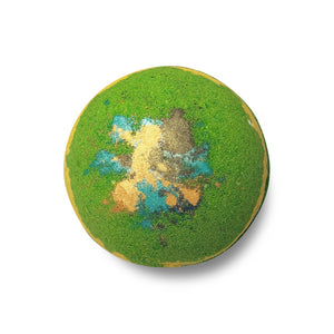 Dark Forest Bath Bomb