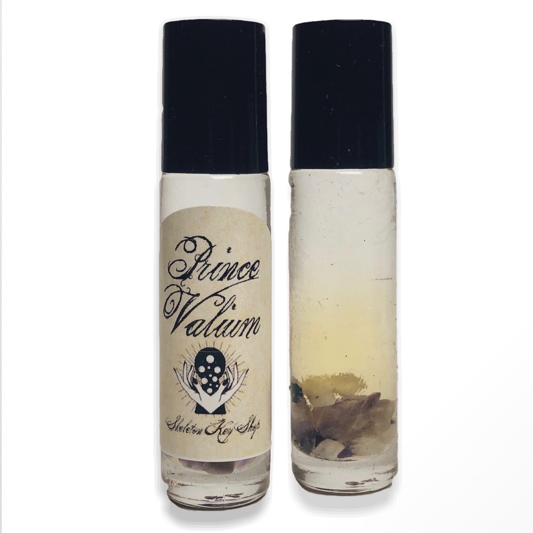 Prince Valium Roll On Perfume Oil