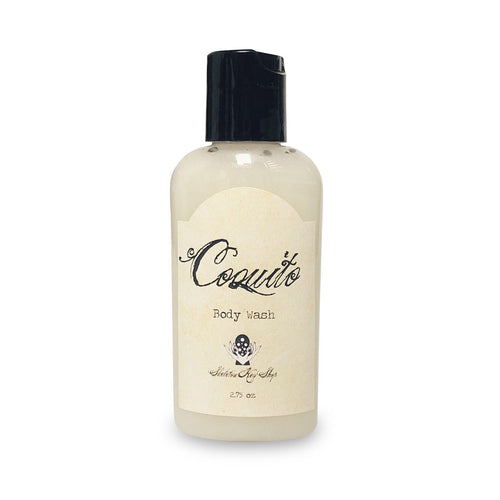 Coquito Body Wash