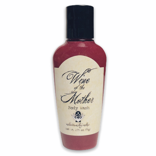 Wine of the Mother Body Wash