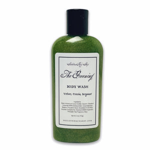 The Greening Body Wash