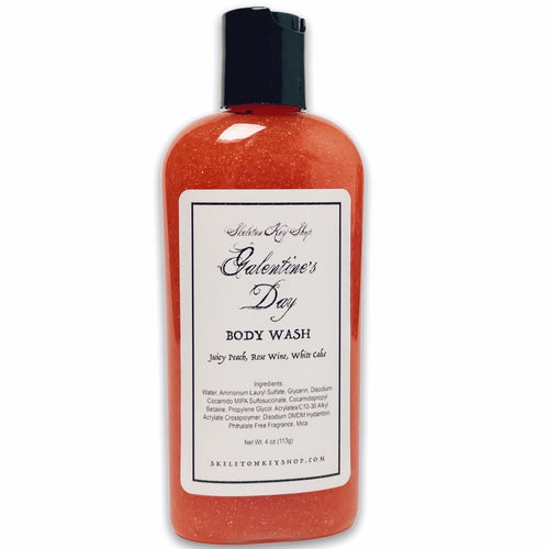 Galentine's Day Body Wash