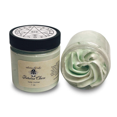 Protection Charm Whipped Body Butter