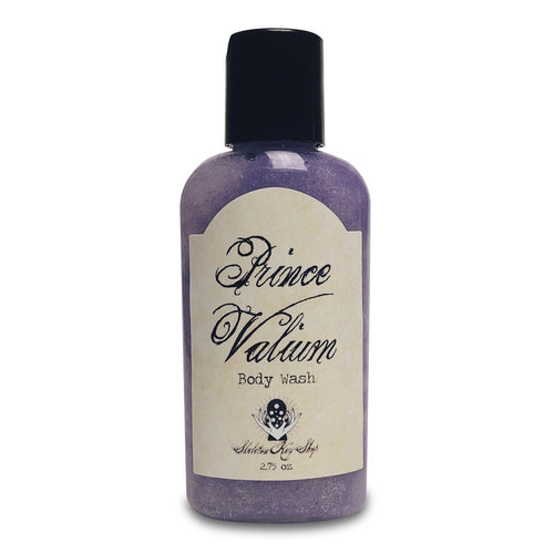 Prince Valium Body Wash