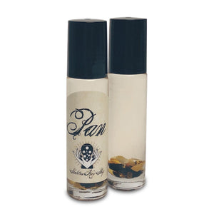 Pan Roll On Perfume Oil