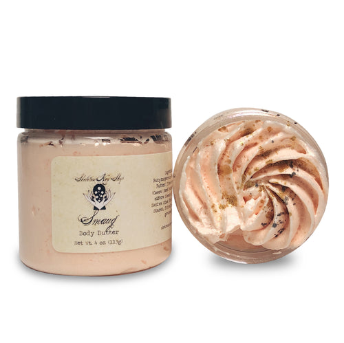 Smaug Whipped Body Butter